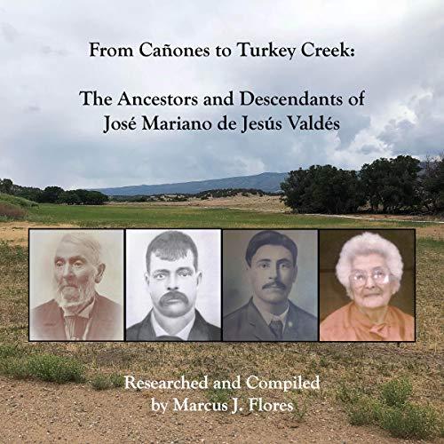 From Cañones to Turkey Creek Titelbild