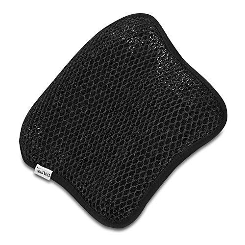 Sitzkissen für Kawasaki ER-5 Twister Tourtecs Cool- Dry Komfort M