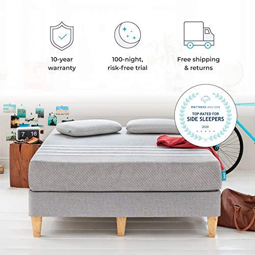 Leesa bed-in-a-box Mattress