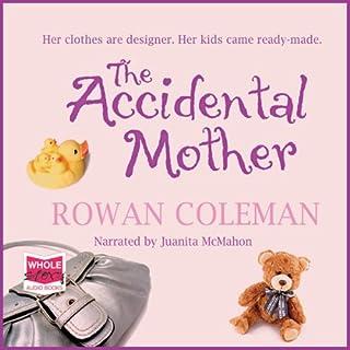 The Accidental Mother Titelbild
