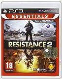 Essentials Resistance 2