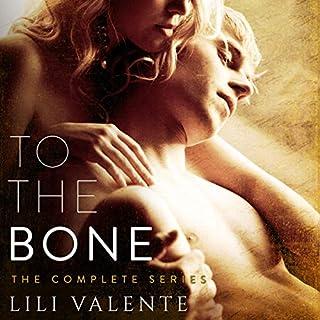 To the Bone     The Complete Series              Autor:                                                                                                                                 Lili Valente,                                                                                        Erin Mallon                               Sprecher:                                                                                                                                 Lance Greenfield                      Spieldauer: 15 Std. und 12 Min.     Noch nicht bewertet     Gesamt 0,0