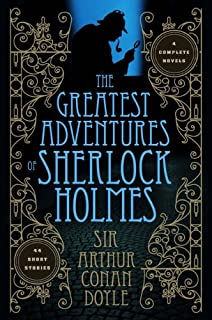 Greatest Adventures of Sherlock Holmes (Fall River Classics)