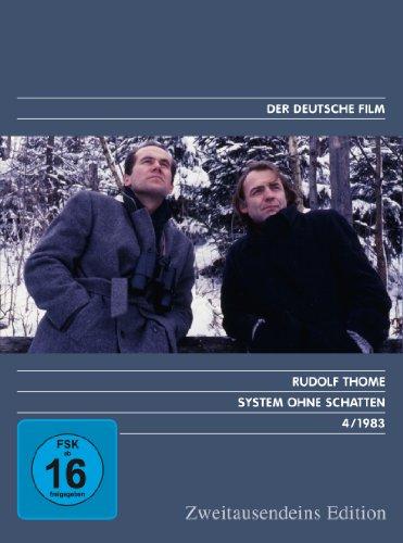 System ohne Schatten - Zweitausendeins Edition Deutscher Film 4/1983.