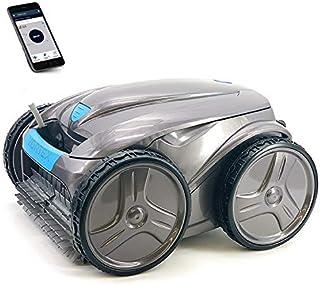 comprar comparacion Zodiac Vortex OV 5480iQ Pro 4WD Robot limpiafondos Piscina (Control Remoto App Móvil WiFi Aqualink)