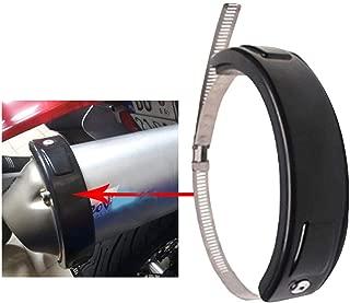 JVSISM Tubo di Aspirazione Aria da 76 Mm//Tubo di Aspirazione in Lega di Alluminio Kit Turbo Sistema di Iniezione Aria Fredda Diretta