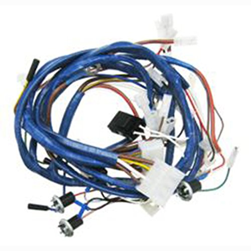 C5NN14A103AF Wiring Harness Front and Rear Fits Ford Tractor 2000 3000 3400 3500 4000 4000SU 4500