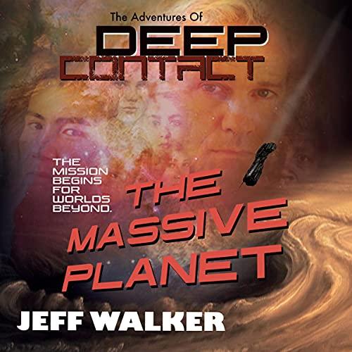 The Massive Planet cover art