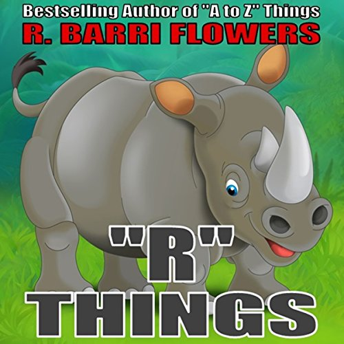 """R"" Things  By  cover art"