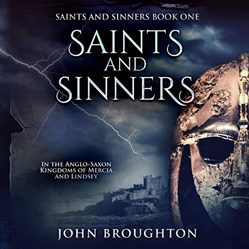 Saints and Sinners cover art