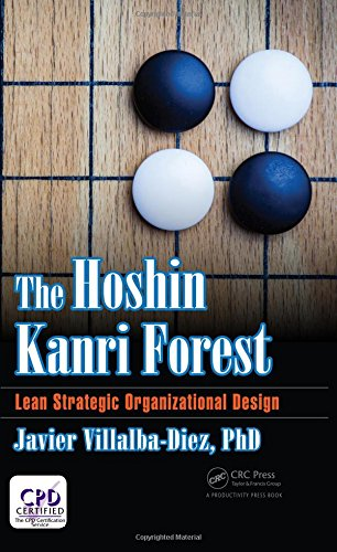 Villalba-Diez, J: The Hoshin Kanri Forest