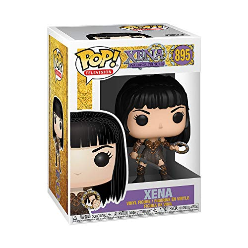 Funko Pop!: Xena Warrior Princess - Xena, Multicolor