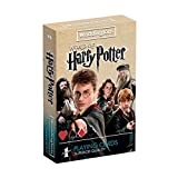 Waddingtons - Juegos de Cartas Harry Potter (Winning Moves 13779 )