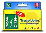 Care Plus TravelJohn Wegwerf Urinal