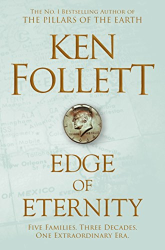 Edge of Eternity (The Century Trilogy Book 3) (English Edition ...