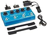 TC Electronic FLASHBACK DELAY X4 - Pedal de delay, Tone Print, looper