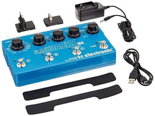 TC Electronic 960900005 Flashback X4 Effektgerät
