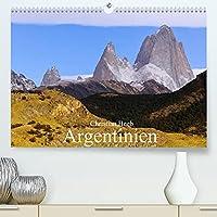 Argentinien Christian Heeb (Premium, hochwertiger DIN A2 Wandkalender 2022, Kunstdruck in Hochglanz): Grandiose Landschaften Argentiniens vom bekannten Reisefotografen Christian Heeb (Monatskalender, 14 Seiten )