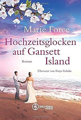 Hochzeitsglocken auf Gansett Island (Die McCarthys, Band 11)