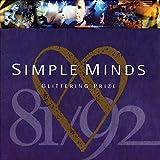 glittering prize 'simple minds '81-'92'