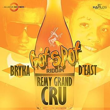 Remy Grand Cru