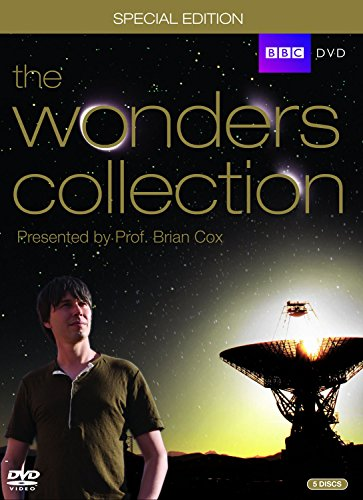 The Wonders Collection - Special Edition Box Set [DVD]