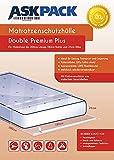 Zoom IMG-1 custodia materasso premium double per