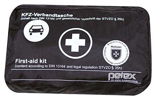PETEX 43930004 KFZ-Verbandtasche