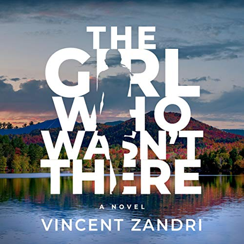 The Girl Who Wasn't There cover art