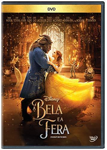 A Bela E A Fera [DVD]