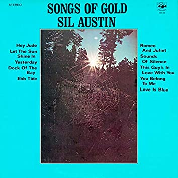 Songs of Gold