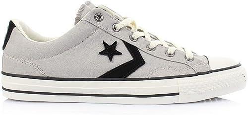 Converse Star Player Ox Drizzle - Hauszapatos de Deporte de tela Hombre