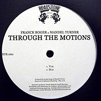 Through The Motions EP