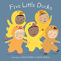 Five Little Ducks (Baby Rhyme Time)
