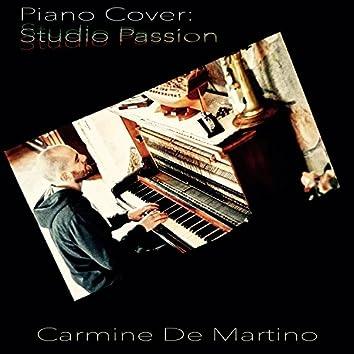 Piano Cover: Studio Passion