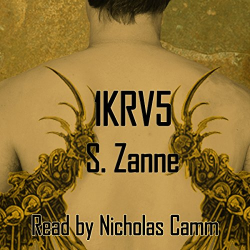 1KRV5 audiobook cover art