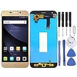 MENGHONGLLI Accessoires de Remplacement de téléphone Portable Écran LCD et numériseur Assemblage...