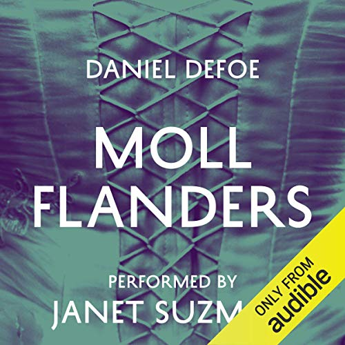 Moll Flanders  By  cover art