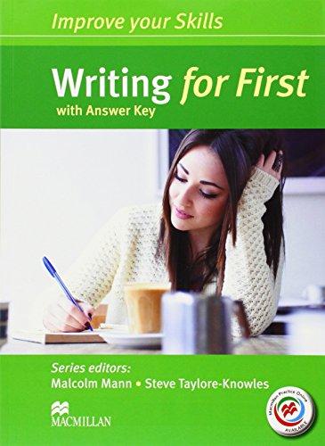 FCE skills writing. Student's book. With key. Per le Scuole superiori. Con e-book. Con espansione online