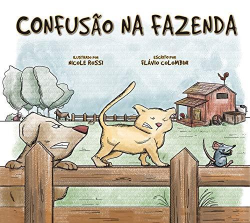 Confusão na Fazenda