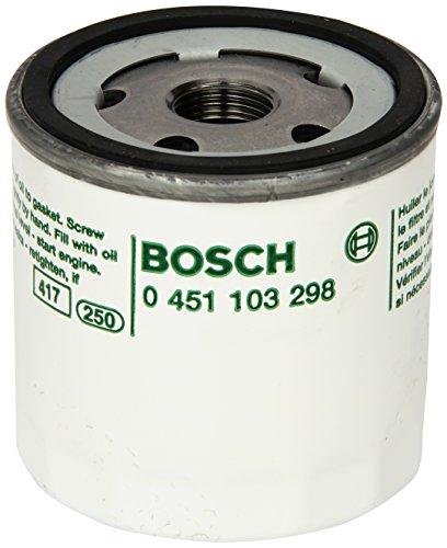 Bosch 0 451 103 298 Ölfilter