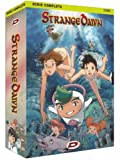 Strange dawn (serie completa) [3 DVDs] [IT Import]