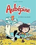 Aubépine - Tome 1 - Le génie saligaud - Format Kindle - 5,99 €