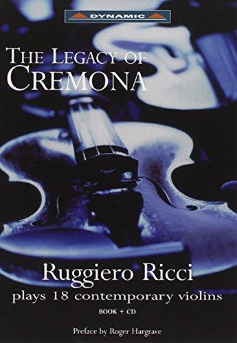 Die Legende Von Cremona