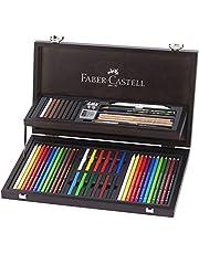 Faber-Castell Sanat & Grafik Koleksiyonu, 12 Renk