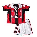 adidas Mini Kit AC Milan