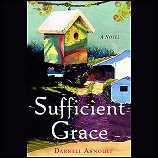 Sufficient Grace audiobook cover art