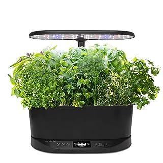 AeroGrow Bounty Basic - Black Indoor Garden (B07WJQTPXF) | Amazon price tracker / tracking, Amazon price history charts, Amazon price watches, Amazon price drop alerts