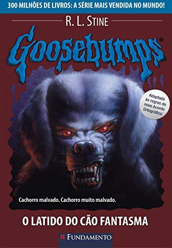 Goosebumps 22 - O Latido Do Cão Fantasma