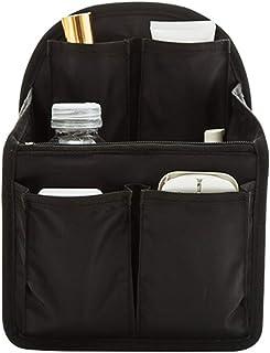 Polarmarker バッグインバッグ インナーバッグ 収納バッグ 収納力抜群 リュック整理 旅行 出勤 メンズ レディース